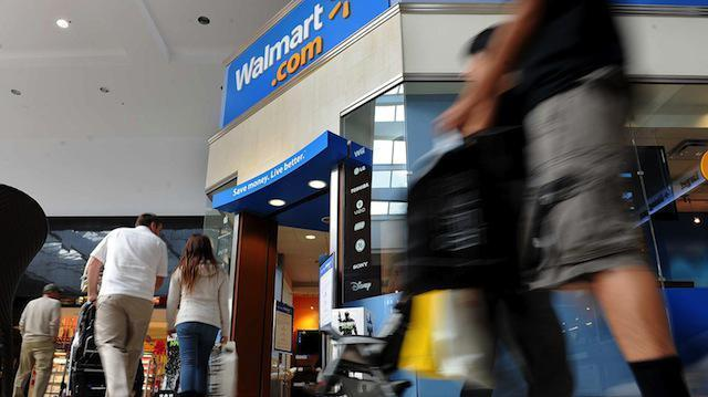 is wal mart good or bad for Wal-mart was apparently so impressed by the executive's suggestions that it promoted her to head the human-resource division the following april in february, the new york times also revealed several candid internal discussions between wal-mart ceo lee scott and wal-mart managers on a private website.