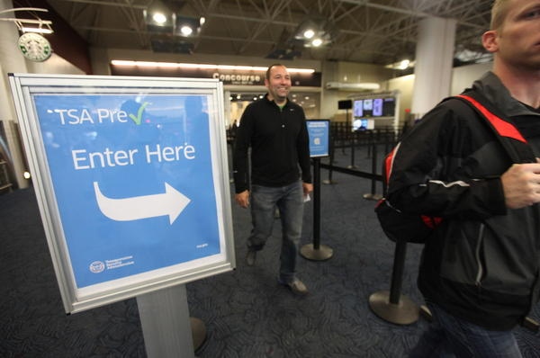 Southwest Airlines to join Transportation Security Administration's PreCheck program