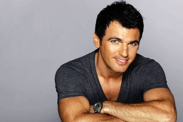 "Professional dancer Tony Dovolani from ""Dancing With The Stars"" lives in Connecticut but recently spoke from the West Coast by phone with Java."