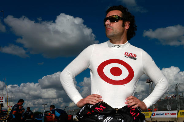 Three-time Indianapolis 500 winner Dario Franchitti announced his retirement on Nov. 14.