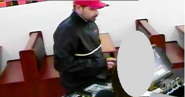 The FBI is hoping to identify this man who robbed several banks in Bucks and Montgomery counties.