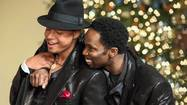 Review: 'Best Man Holiday' a raucous yet thoughtful reunion