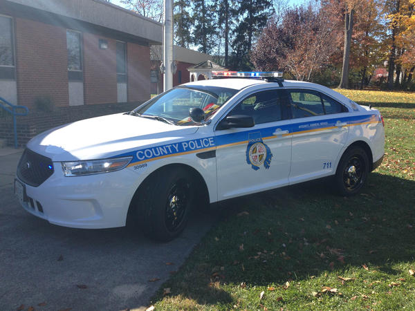 Baltimore County police officers will soon be getting behind the wheels of new cruisers. The county is replacing its fleet of Ford Crown Victorias with the Interceptor, another Ford model based on the companys popular Taurus line.