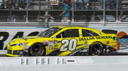 Chase title will not define Matt Kenseth's season
