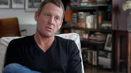 Documentary brings out worst all around Armstrong
