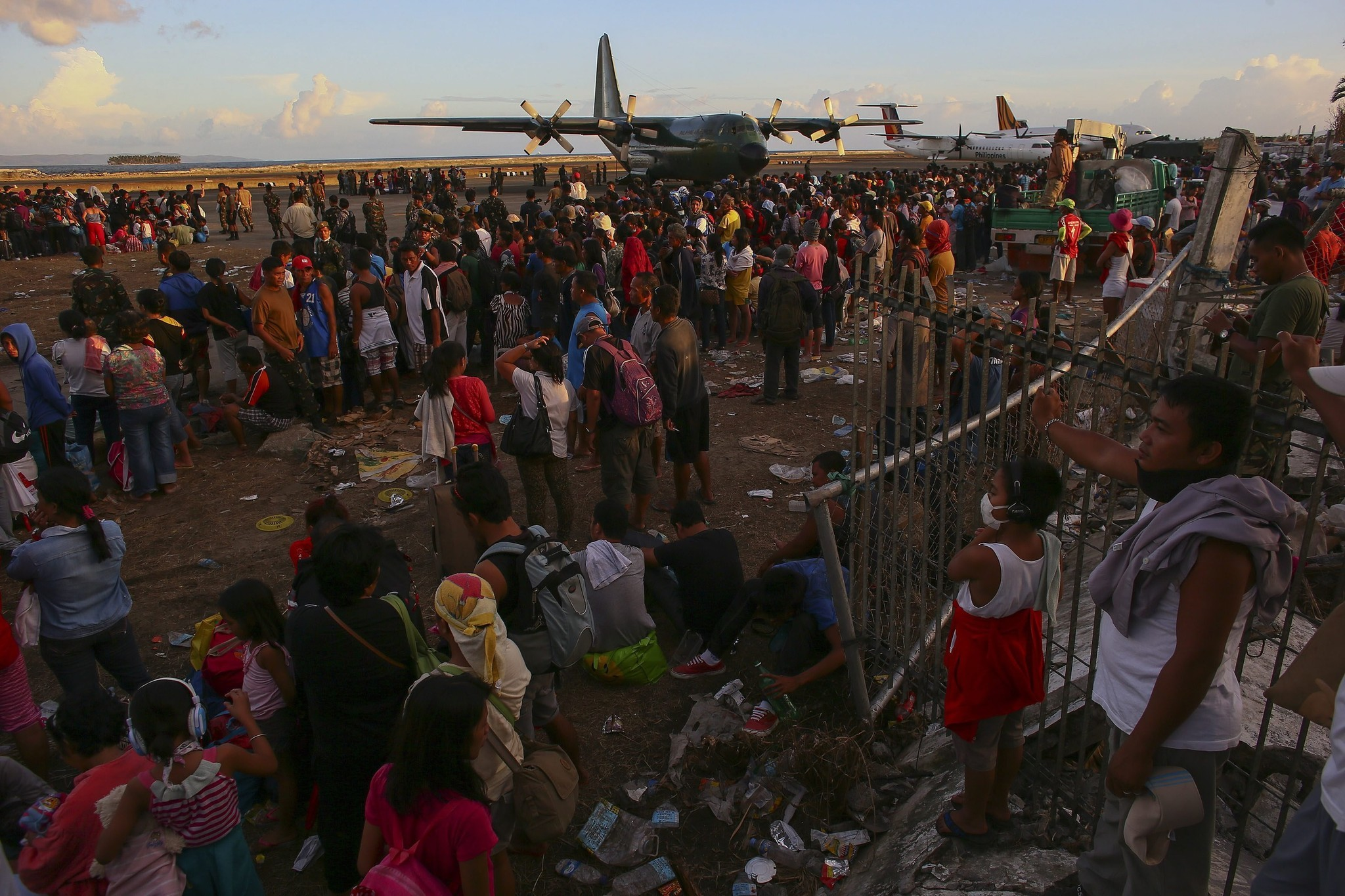 Worst Natural Disaster In Philippines History