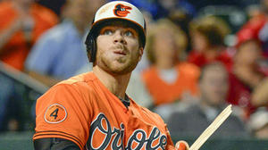 Thoughts on AL MVP voting and Chris Davis' third-place finish