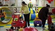 China to loosen its one-child policy, end labor camps