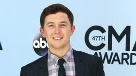 "Scotty McCreery, ""American Idol"" winner, to headline country festival at Hampton Coliseum"