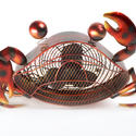 Deco Breeze crab fan