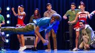 'Glee' recap: 'The End of Twerk'