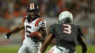 Teel Time: Expect another big game for Virginia Tech's Thomas versus Maryland