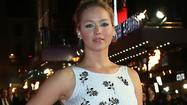 See Jennifer Lawrence's 'Hunger Games' red-carpet looks