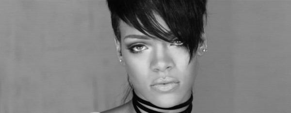 "Rihanna in a scene from her ""What Now"" music video."