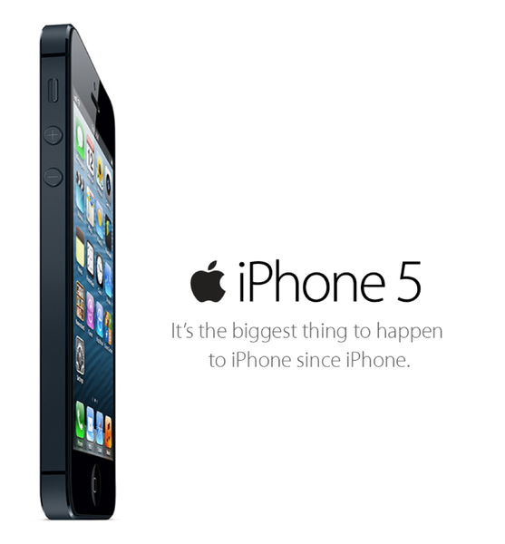 The discontinued iPhone 5 is still available at Wal-Mart, retailing for $29 with a contract.