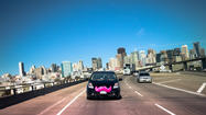 Lyft also will instate fares in California, ditching donation system