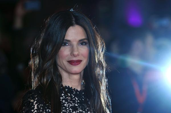 """Gravity"" star Sandra Bullock will be honored at the Palm Springs International Film Festival."