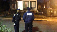 Three shot, one fatally, in Pen Lucy neighborhood
