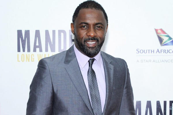 Actor Idris Elba will reportedly be a father for the second time.