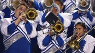 Pictures: 2013 High school football fans and bands