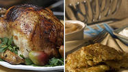 When turkey met latke: Thanksgivukkah
