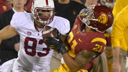 Dion Bailey, Su'a Cravens make big plays for USC
