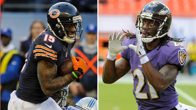 Aaron Wilson previews the Ravens' game against the Chicago Bear…