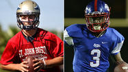 Dream matchup, St. John Bosco vs. Serra, is still weeks from reality