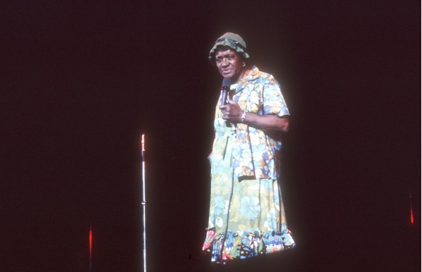"""Whoopi Goldberg Presents Moms Mabley"" airs at 9 tonight (Nov. 18) on HBO. The documentary is a superb look at the life and legacy of a pioneering figure in standup comedy."