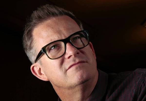 """I aturally want to communicate, I want to give to audiences,"" says Matthew Bourne, choreographer and so much more."