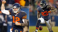 Bears, McCown do something 'special'