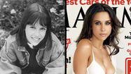 See pictures: Child stars then and now