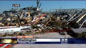 Washington, Ill. Hit By EF-4 Tornado