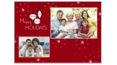 20 free holiday photo cards valued at 16 99 from walgreens sun