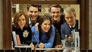 'How I Met Your Mother' spinoff gets pilot for CBS
