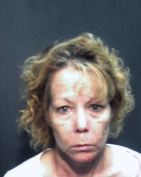 Jennifer Lee Herrington, 51, of Winter Park was charged with leaving the scene of a crash involving the death of a 13-year-old who was trying to cross Semoran Boulevard late Sunday.