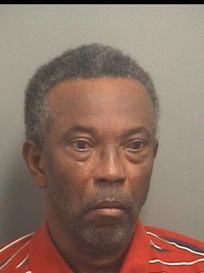 Sephnie Reid, 61, of Delray Beach, was arrested Nov. 17, 2013. He is accused of stabbing his wife, according to a Delray Beach police arrest report.