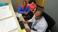 Work-arounds are used to get consumers health care