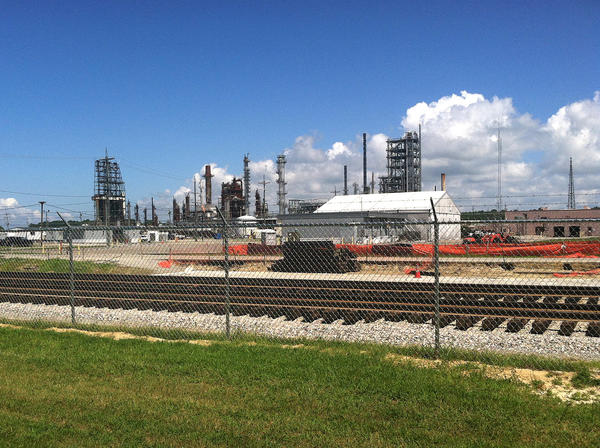 York County and the former owners of Western Refining appear to be working on a settlement over tax assessments from 2010 and 2011.