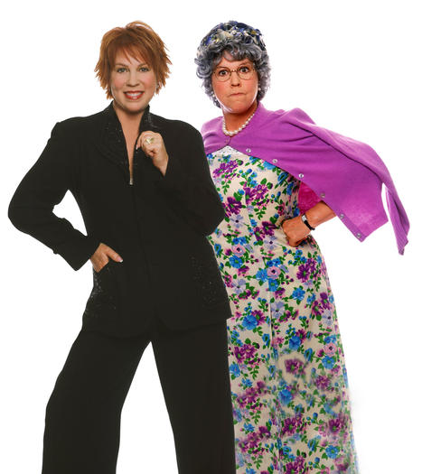 Vicki Lawrence remembers Vietnam as being an achin