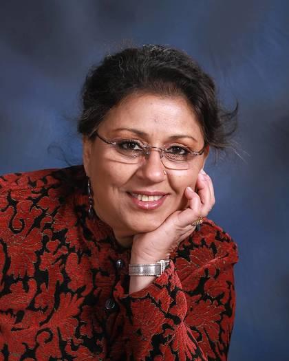 Dr. Fatima Z. Ali