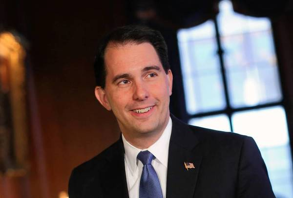 Wisconsin Gov. Scott Walker has near-hero status among grass-roots Republicans for taking on public-sector unions — and winning. But his temperate demeanor could be a liability in the 2016 presidential primaries.