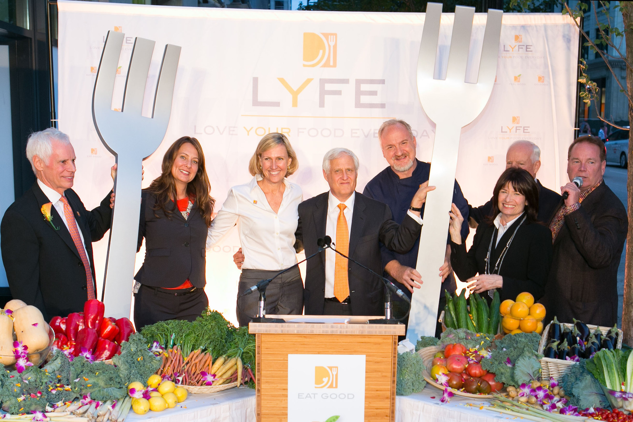 First Lyfe Kitchen Restaurant Opens In The Windy City Owner Operator Is Highland Park Resident
