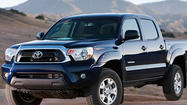 Best car residual values for 2014