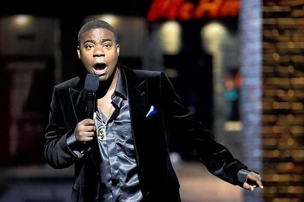 Comedian Tracy Morgan comes to Fox Theater, Foxwoods, on Saturday, Nov. 23, at 8 p.m.