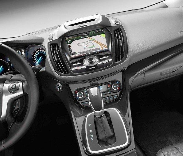 Problems with car electronics have become the top complaint in the automotive reliability studies from Consumer Reports and J.D. Power & Associates. Above, the center console of the 2013 Ford Escape.