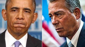Obamacare hurts president, but polls hold GOP warning