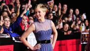 Pictures: 'The Hunger Games: Catching Fire' Los Angeles premiere