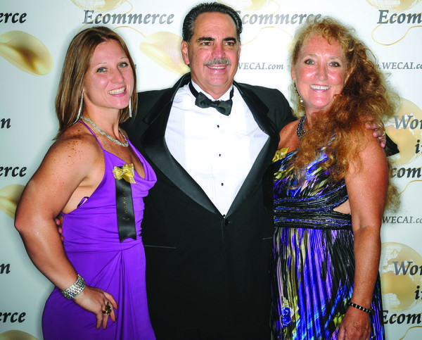 Society Scene photos - Women in Ecommerce Golden Mouse Awards & Auction