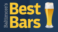 Baltimore's Best Bars 2013 [Interactive guide]